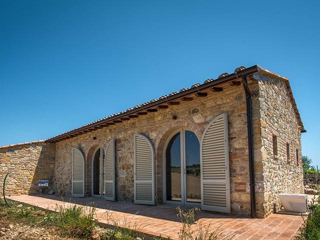 San Gimignano - Splendide Maison - Vente Immobilier - Italie - TissoT