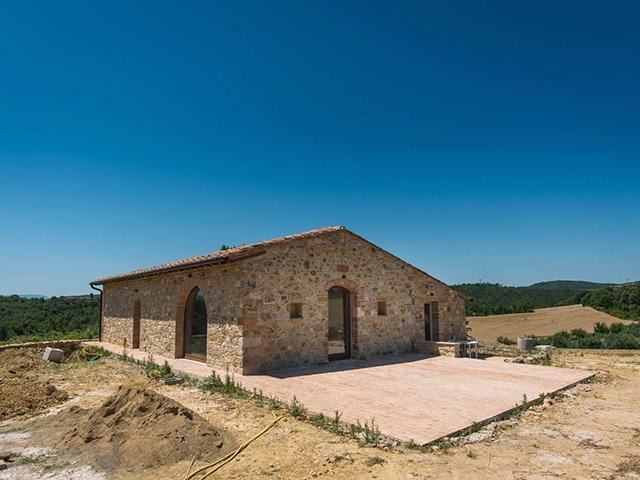 San Gimignano - Maison 5.5 pièces