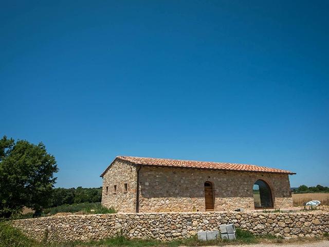 Bien immobilier - San Gimignano - Maison 5.5 pièces