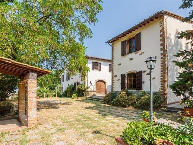 Montespertoli - Maison 8.5 pièces