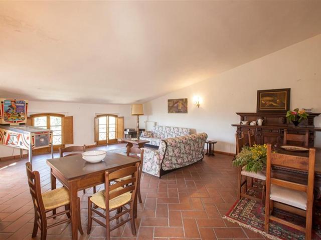 Montespertoli TissoT Immobilier : Maison 8.5 pièces