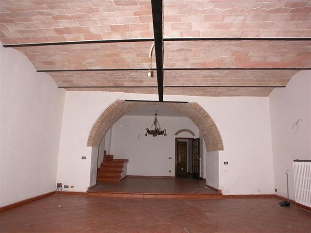 Bien immobilier - Montespertoli - Maison 8.5 pièces