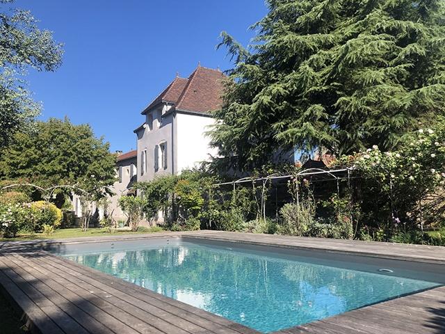 Cahors - Magnifique Maison 11.0 pièces - Vente immobilière France