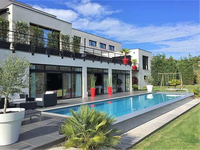 Balma - Magnifique Maison 17.0 pièces - Vente immobilière France