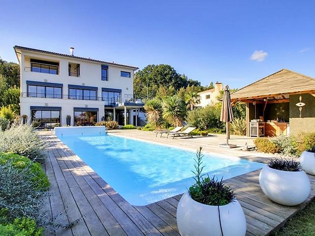 Longages - Magnifique Maison 7.0 pièces - Vente immobilière France
