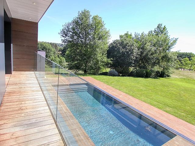 Montastruc-la-conseillère - Magnifique Maison 6.0 pièces - Vente immobilière France