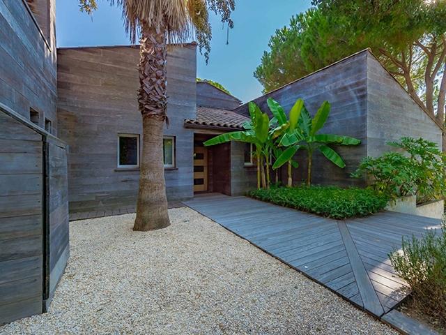 Gassin - Magnifique Villa 8.0 pièces - Vente immobilière