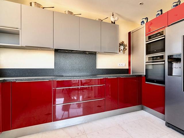 Cannes TissoT Immobilier : Duplex 7.0 pièces