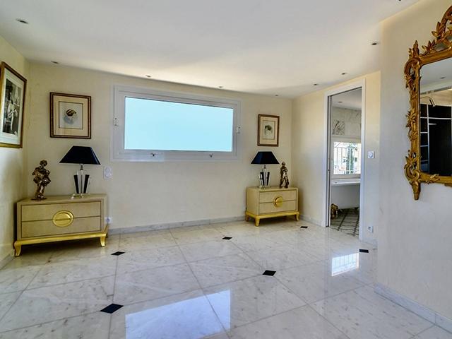 Cannes 06400 PROVENCE-ALPES-COTE D'AZUR - Duplex 7.0 pièces - TissoT Immobilier