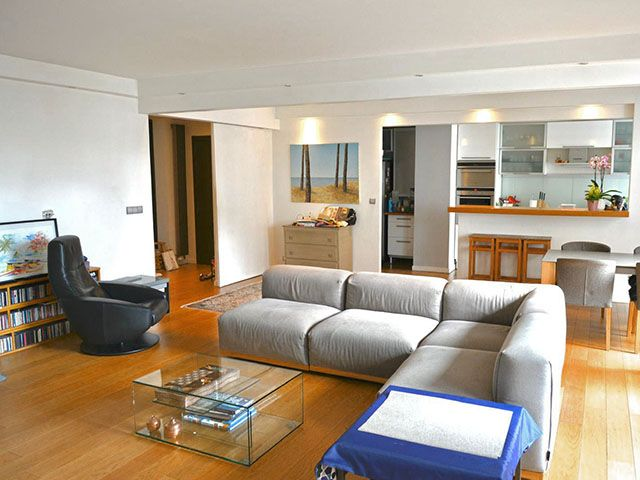 Paris - Magnifique Appartement 5.0 pièces - Vente immobilière France