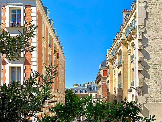 Paris - Appartement 5.0 pièces