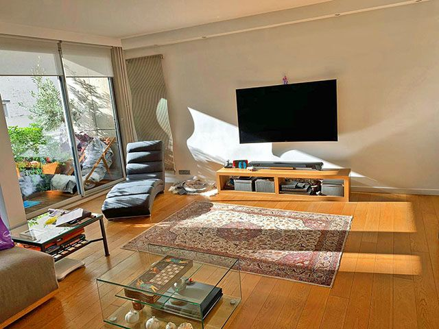Paris 75016 ILE-DE-FRANCE - Appartement 5.0 pièces - TissoT Immobilier