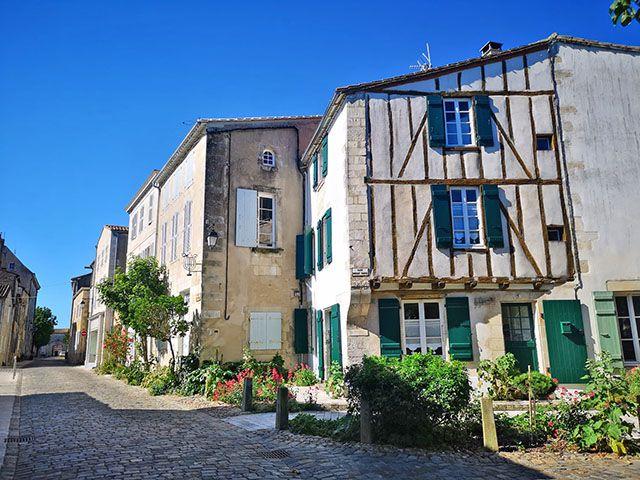 Saint-Martin-de-Ré - Magnifique Maison 8.0 pièces - Vente immobilière France