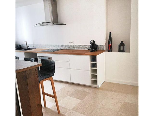 Saint-Martin-de-Ré TissoT Immobilier : Maison 8.0 pièces