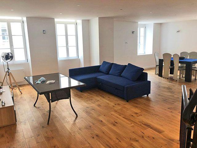 Saint-Martin-de-Ré 17410 AQUITAINE-LIMOUSIN-POITOU-CHARENTES - Maison 8.0 pièces - TissoT Immobilier