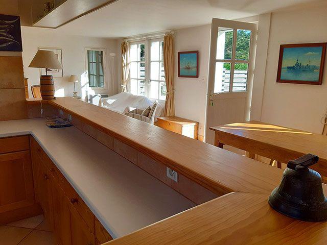 Le Palais TissoT Immobilier : Maison 4.5 pièces