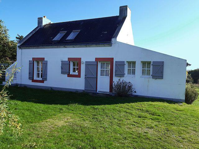 Le Palais 56360 BRETAGNE - Maison 4.5 pièces - TissoT Immobilier