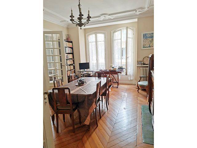 Paris - Magnifique Appartement 6.0 pièces - Vente immobilière France