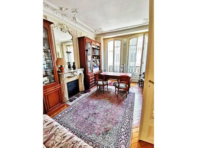 Paris - Appartement 6.0 pièces
