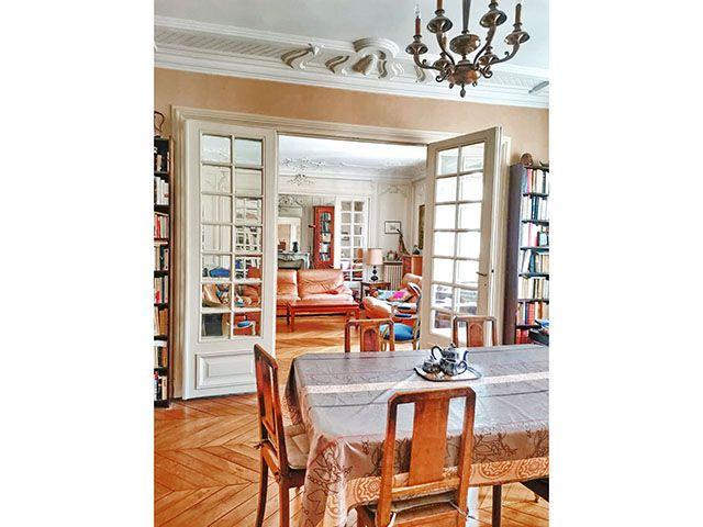 Bien immobilier - Paris - Appartement 6.0 pièces