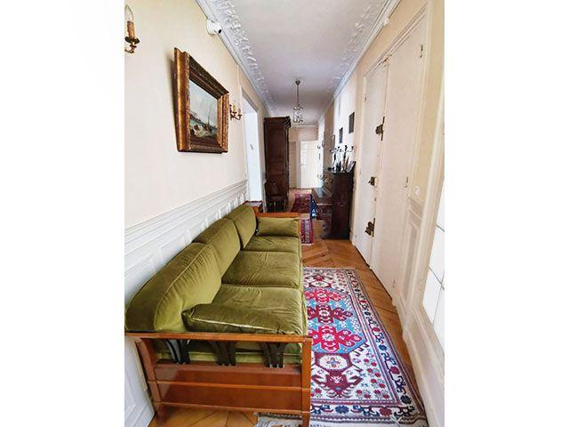 Paris TissoT Immobilier : Appartement 6.0 pièces