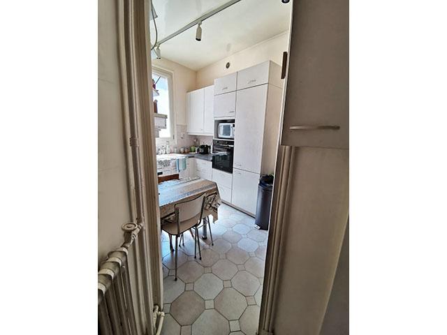Paris 75008 ILE-DE-FRANCE - Appartement 6.0 pièces - TissoT Immobilier