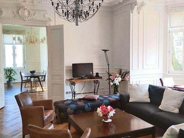 Metz - Magnifique Appartement 7.0 pièces - Vente immobilière France