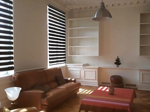 Bien immobilier - Metz - Appartement 7.0 pièces