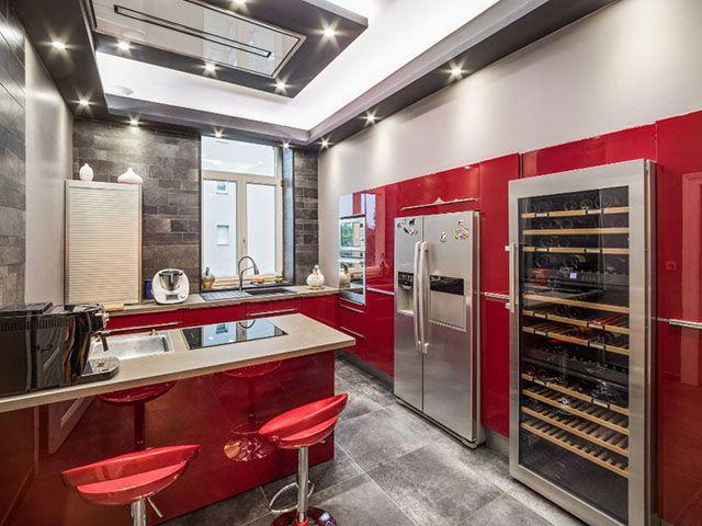 Metz TissoT Immobilier : Appartement 7.0 pièces