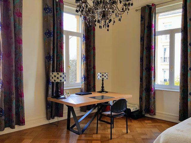 Metz 57070 ALSACE-CHAMPAGNE-ARDENNE-LORRAINE - Appartement 7.0 pièces - TissoT Immobilier