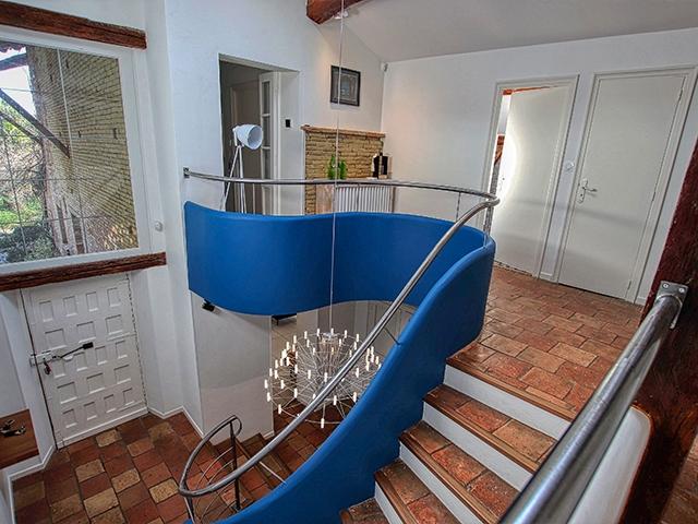 Balma TissoT Immobilier : Maison 12.0 pièces