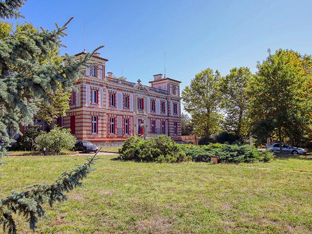 Labège - Magnifique Château 20.0 pièces - Vente immobilière France