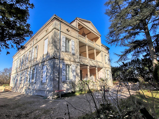 Moissac -  Maison - vente immobilier France TissoT Immobilier TissoT