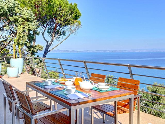 Monte Argentario - Splendide Maison - Vente Immobilier - Italie - TissoT