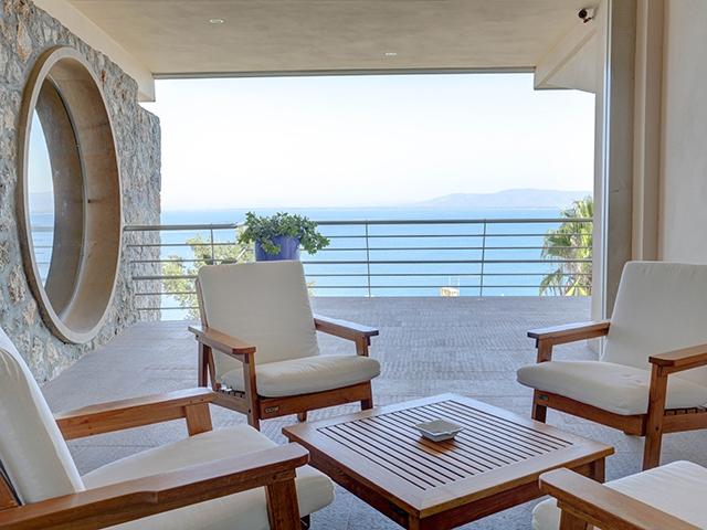 Bien immobilier - Monte Argentario - Maison 8.0 pièces