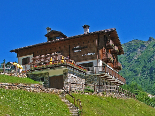 Formazza - Splendide Chalet - Vente Immobilier - Italie - TissoT