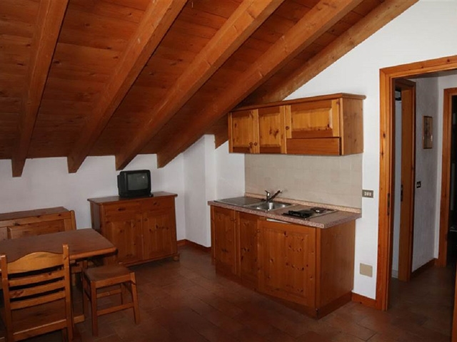 Formazza 28863 Piemonte - Chalet 13.5 pièces - TissoT Immobilier