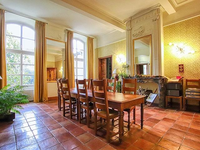 Bien immobilier - Castelnaudary - Hôtel particulier 12.0 pièces