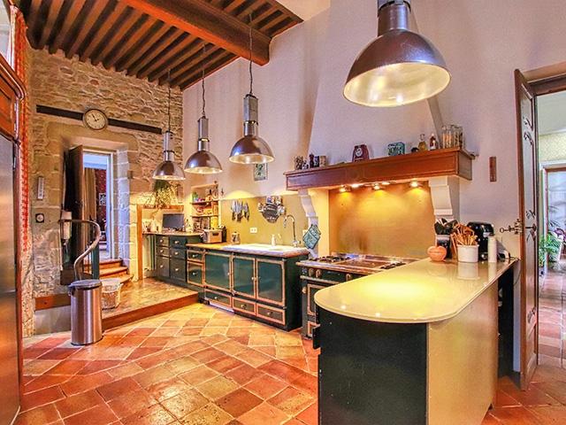 Castelnaudary TissoT Immobilier : Hôtel particulier 12.0 pièces