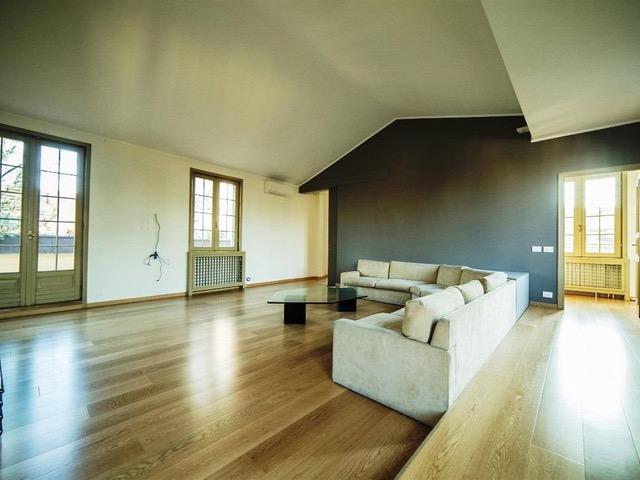 Milano 20121 Lombardia - Attique 6.5 pièces - TissoT Immobilier