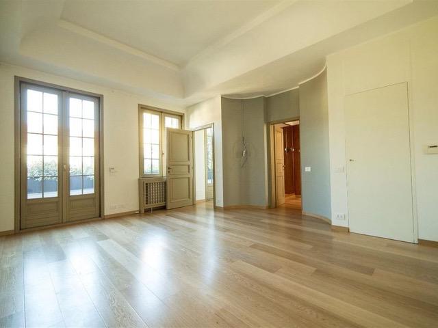 Milano TissoT Immobilier : Attique 6.5 pièces