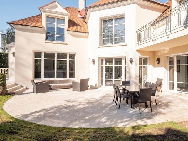 Vaucresson -  Villa - vente immobilier France TissoT Immobilier TissoT