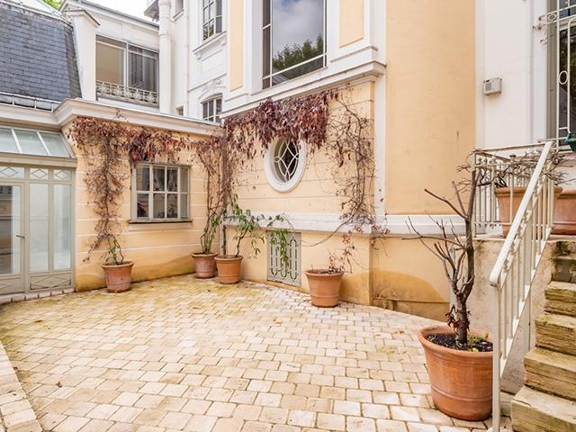 Bien immobilier - Paris - Hôtel particulier 20.0 pièces