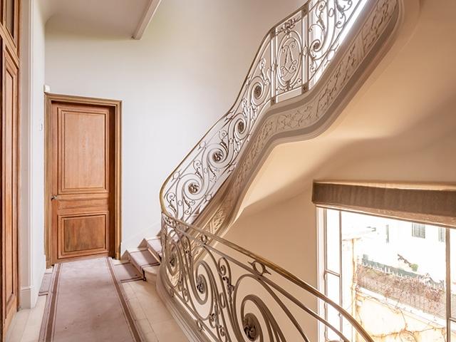 Paris TissoT Immobilier : Hôtel particulier 20.0 pièces