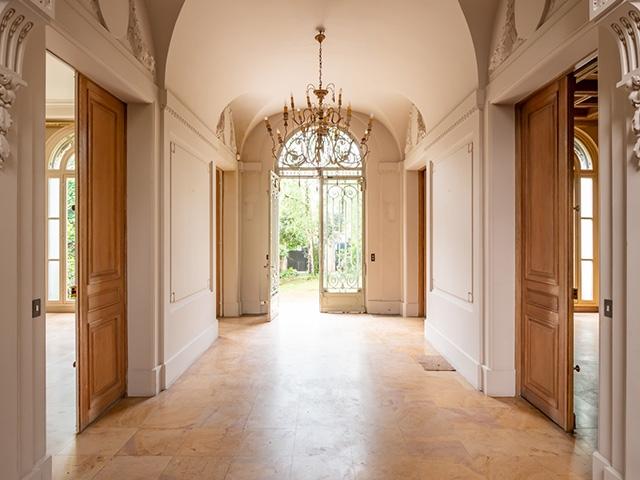 Paris 75016 ILE-DE-FRANCE - Hôtel particulier 20.0 pièces - TissoT Immobilier