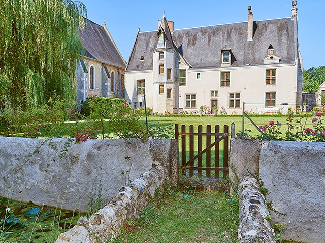 Tours - Splendide Maison - Vente Immobilier - France