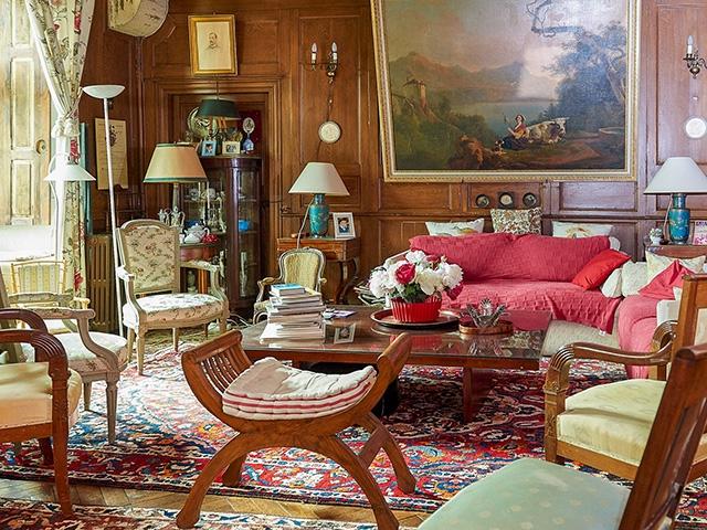 Tours 37100 CENTRE-VAL DE LOIRE - Maison 17.0 pièces - TissoT Immobilier