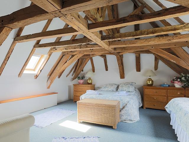 Saint-Sauveur TissoT Immobilier : Maison de maître 33.0 pièces