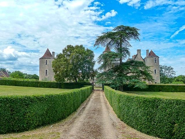 Villefranche-de-Rouergue -  Domain - Real estate sale France Luxury Real Estate TissoT