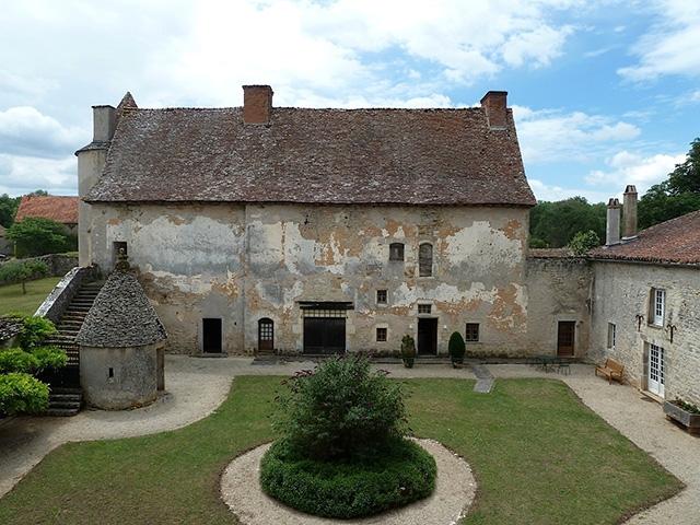 Villefranche-de-Rouergue - Domaine 15.0 pièces